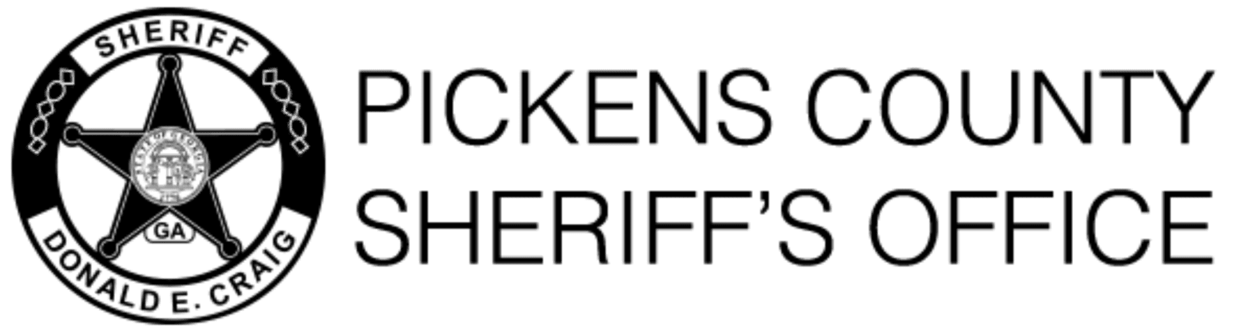 pickens county sheriff