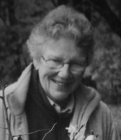 Miriam Wright Kiser: Obituary