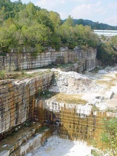 Marble Quarry & Tate House Tours Information